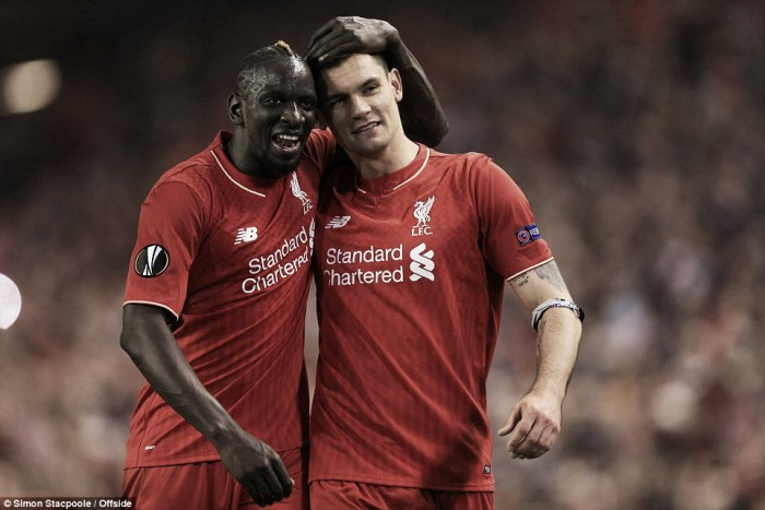 Liverpool FC 2015/16 Player Ratings: Defenders