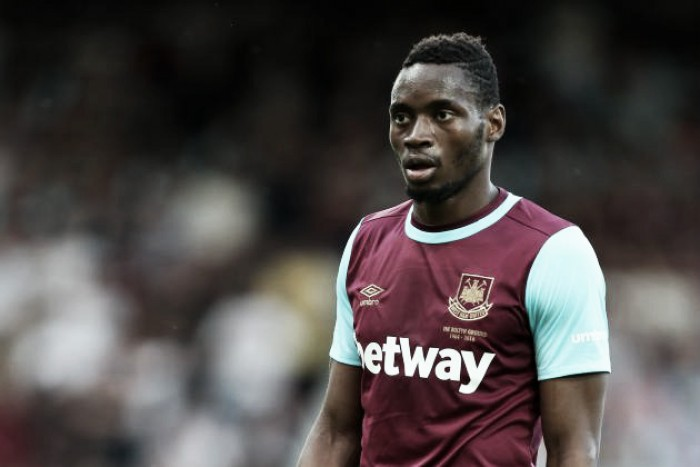 Report: Diafra Sakho keen on Sunderland move despite other clubs' interest