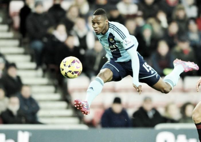 Sunderland reportedly considering a move for Diafra Sakho