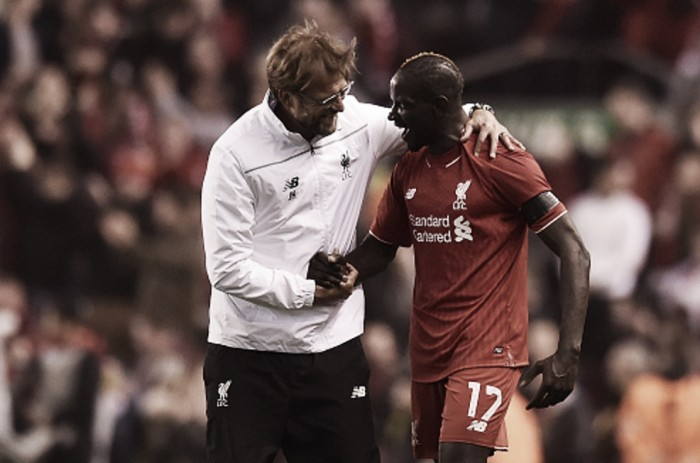 Jürgen Klopp admits he can say very little about Mamadou Sakho's failed drugs test