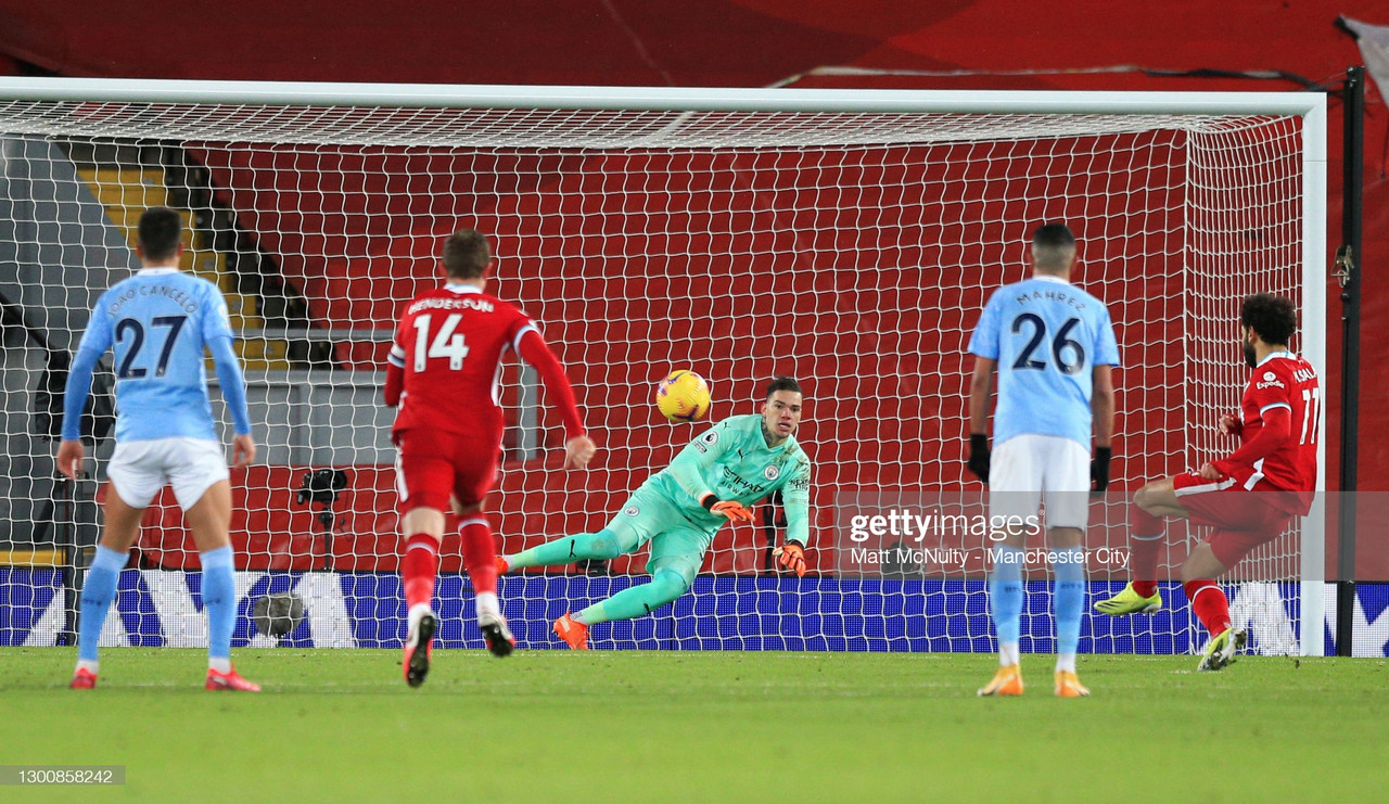 Liverpool vs Manchester City Preview: Form guide, team news, recent meetings, predicted line ups and how to watch
