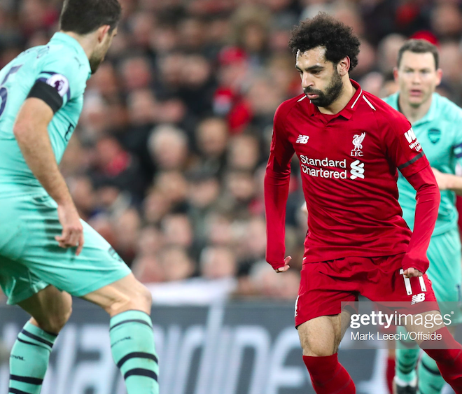 Liverpool Vs Arsenal Live Stream: Liverpool Vs Arsenal: Live Stream TV Updates And How To