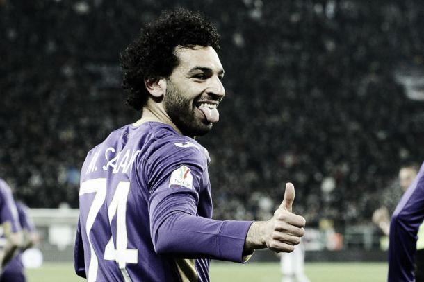 Fiorentina - Roma: An all Italian affair