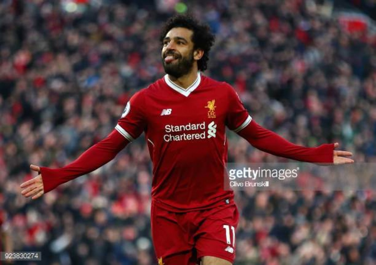 Crystal Palace 1-2 Liverpool: Player ratings as Reds go second