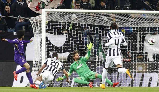 La Fiorentina se encamina hacia una nueva final