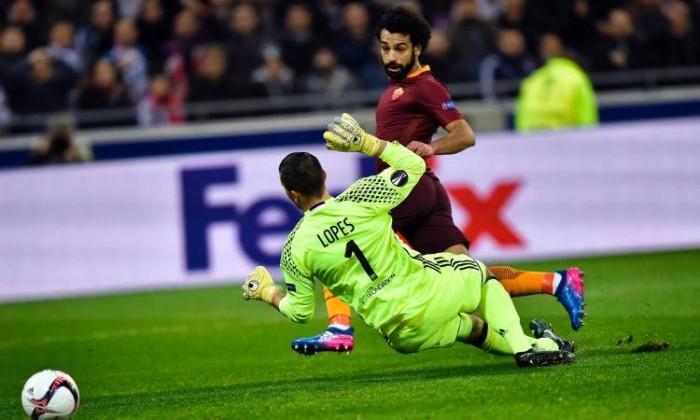 Roma, le ultime dal campo in direzione Europa League