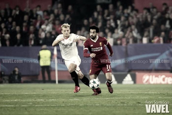 El Salah más goleador