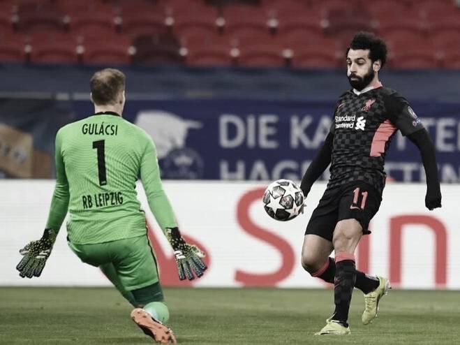 Previa Liverpool - RB Leipzig: en busca de una alegría