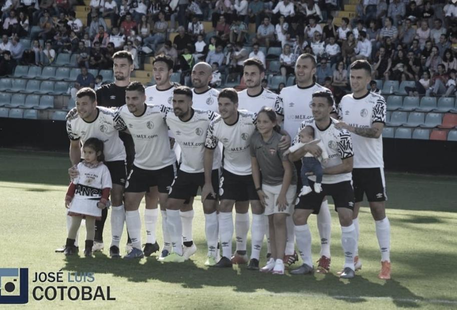 El Salamanca CF jugará un amistoso ante el Real Valladolid