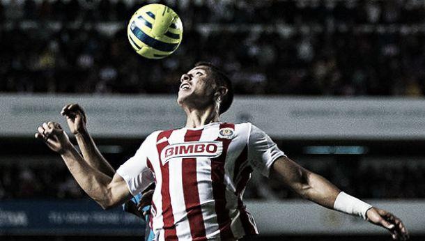 El 'Titán' del XI ideal del Clausura 2015