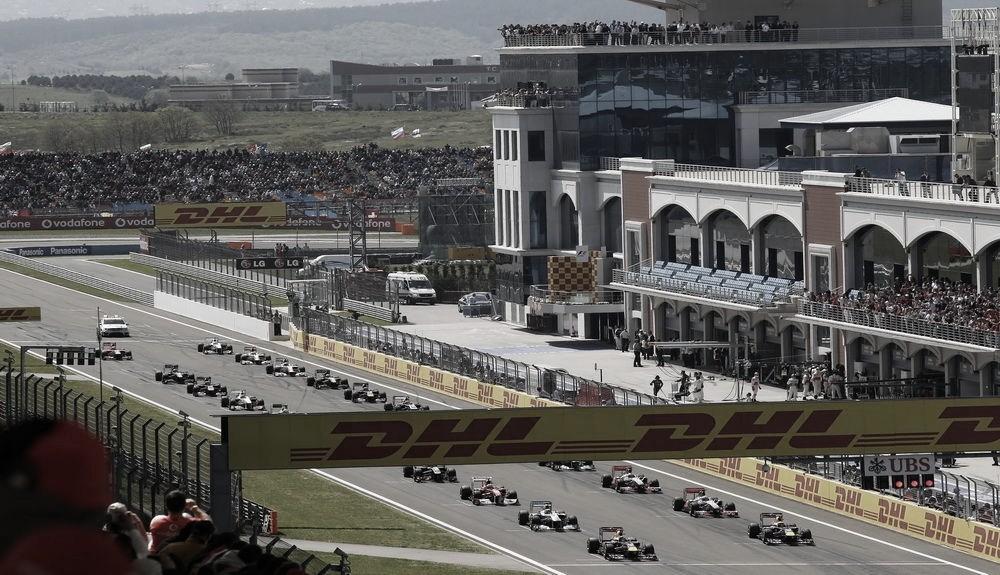 Previa GP de Turquía