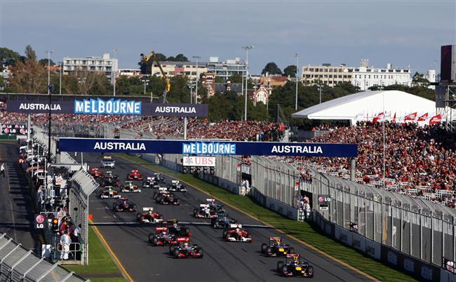 Vavel sobre ruedas arranca con el análisis del GP de Australia
