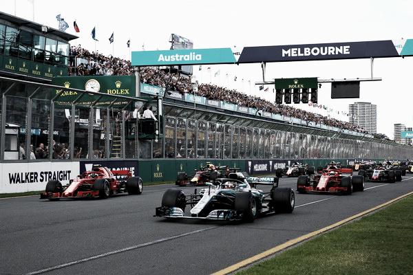 Guía Fórmula 1 2019: asalto al título