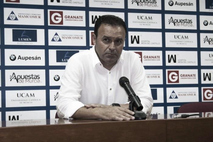 """Salmerón: """"Marcar el penalti habría cambiado la visión del partido"""""""