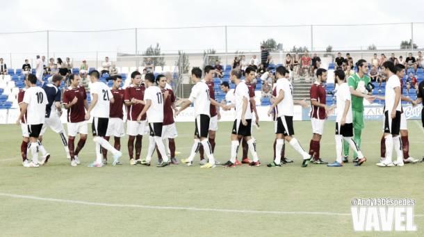 Fotogalería: FC Cartagena - Orihuela CF, en imágenes