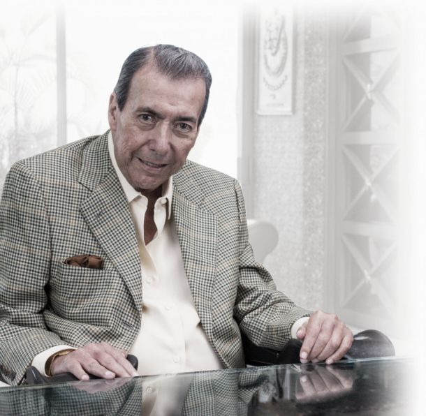 Fallece Salvador Martínez Garza, líder de las 'Súper Chivas'