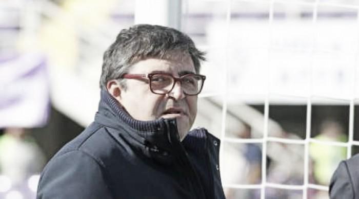 """Frosinone, Salvini: """"Pagata l'inesperienza."""" Dionisi: """"Valuterò il futuro con il club"""""""