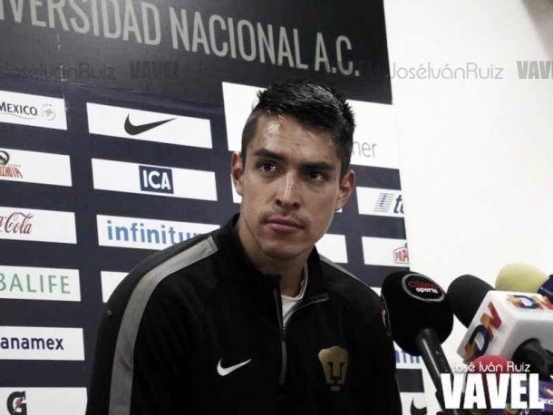 """Alfredo Saldívar: """"Pumas ha venido de menos a más"""""""