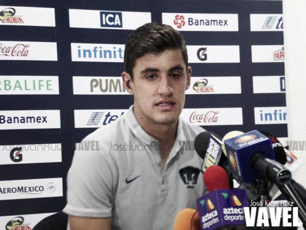 """Josecarlos Van Rankin: """"Todos jalamos parejo"""""""