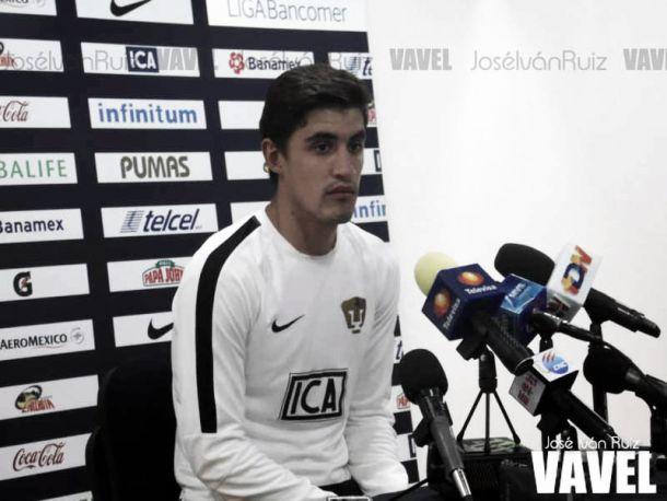 """Josecarlos Van Rankin: """"Quedamos a deber"""""""