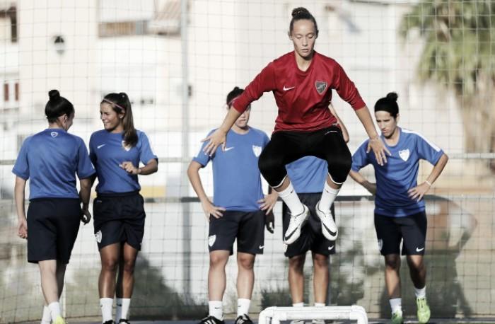 María Sampalo convocada con España para el Mundial sub20