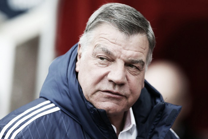 Sam Allardyce left frustrated by Sunderland's failure to capitalise - despite promising display