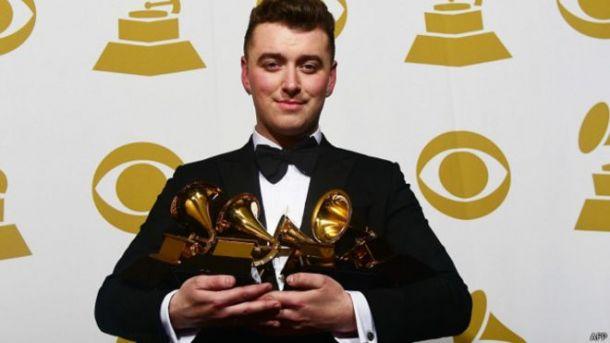 57ª edición de los Grammy