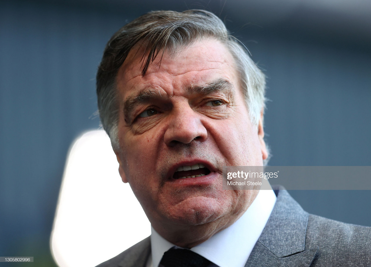 The five key quotes from Sam Allardyce's post-Newcastle press conference