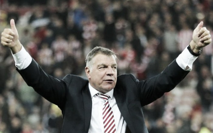 Opinion: Is it possible for Sam Allardyce to take on two jobs for Sunderland and England?