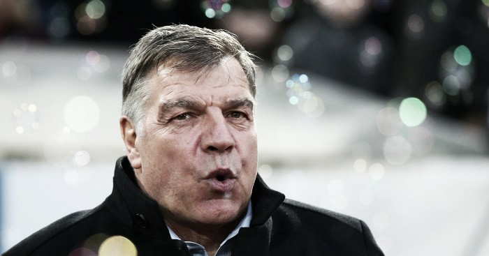 Problem for England is the Premier League, says Allardyce