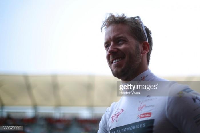 Sam Bird given permission to drive in Formula E New York double-header
