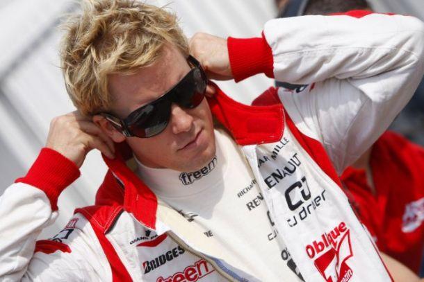 Formula E: Il profilo di Sam Bird