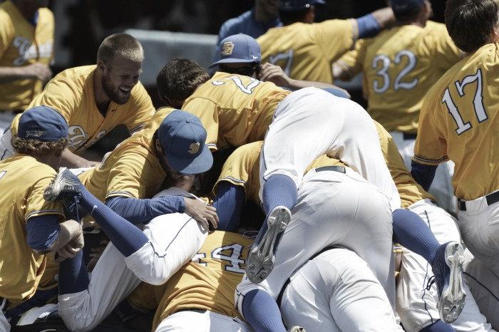College World Series: UC Santa Barbara looking for some more magic against Oklahoma State