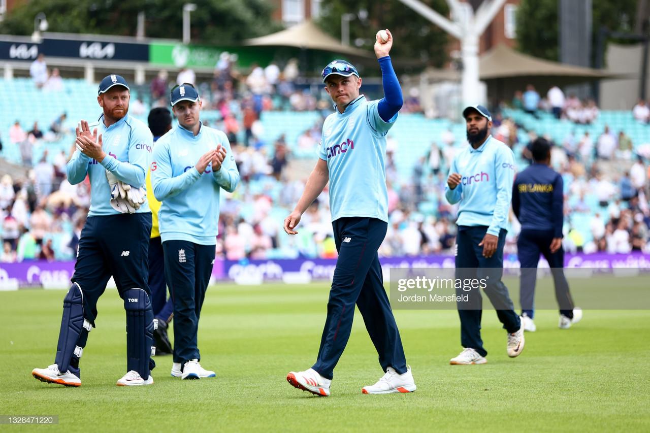 England vs Sri Lanka second ODI: Hosts dominate again to win series