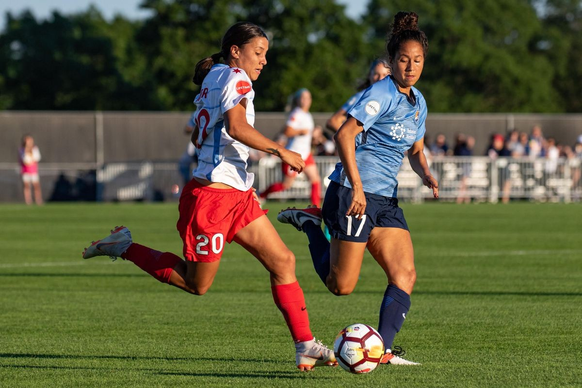 Chicago Red Stars vs Sky Blue FC preview: Postponed match played