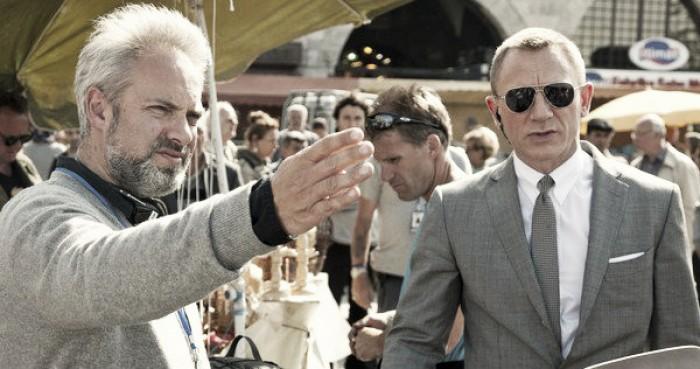 Próximo filme da franquia James Bond não terá direção de Sam Mendes