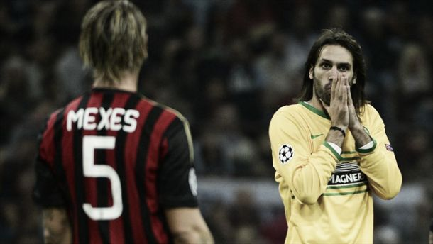 """Celtic - AC Milan: The Bhoys Set To Face """"Wounded"""" Rossoneri"""