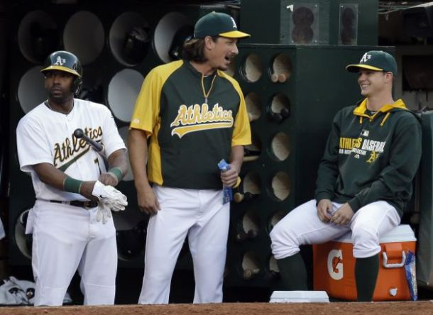 Oakland A's Weekly Preview – Week 15