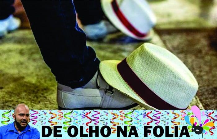 HELDER MARTINS: Viva todos os Sambistas pelo Dia Nacional do Samba