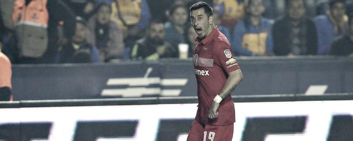 Tigres 0-1 Toluca: puntuaciones Toluca en la Jornada 5 de la Liga MX Clausura 2017