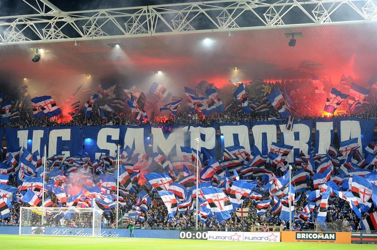 Serie A - Tra Sampdoria e Genoa vince la noia: 0-0 a Marassi