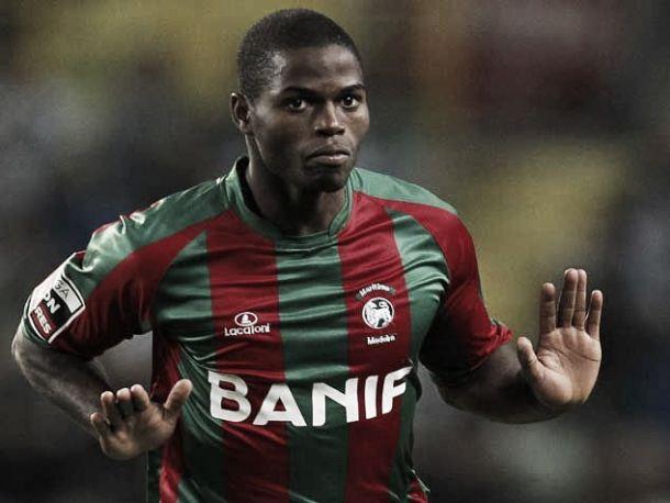 Sami assinou pelo Porto