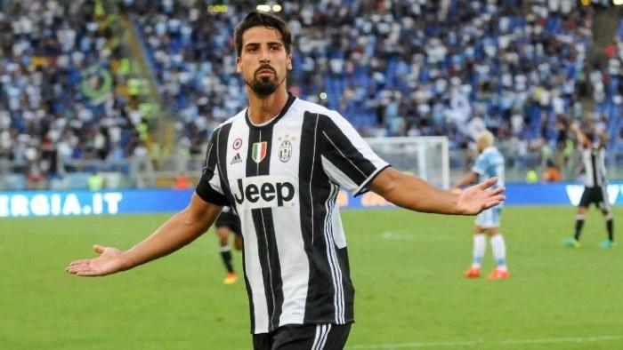 """Juve, parla Khedira: """"Vogliamo migliorare il nostro gioco. L'Atalanta può sognare, ma noi dobbiamo batterla"""""""