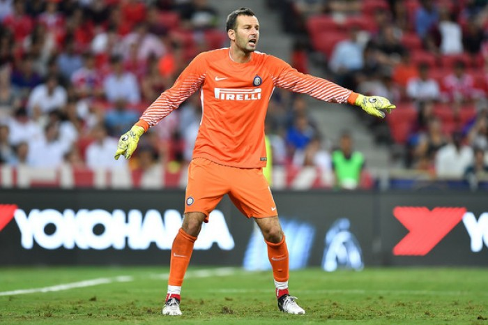 Inter, Handanovic introduce la stagione