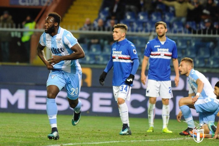 Lazio, Tare furioso: