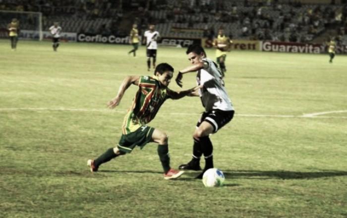 Único invicto do Brasil, Vasco inicia Série B contra Sampaio Corrêa
