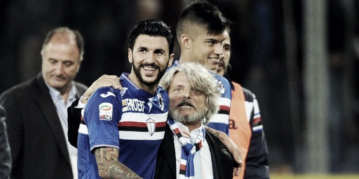 """Montella post-derby: """"Vittoria strameritata"""""""