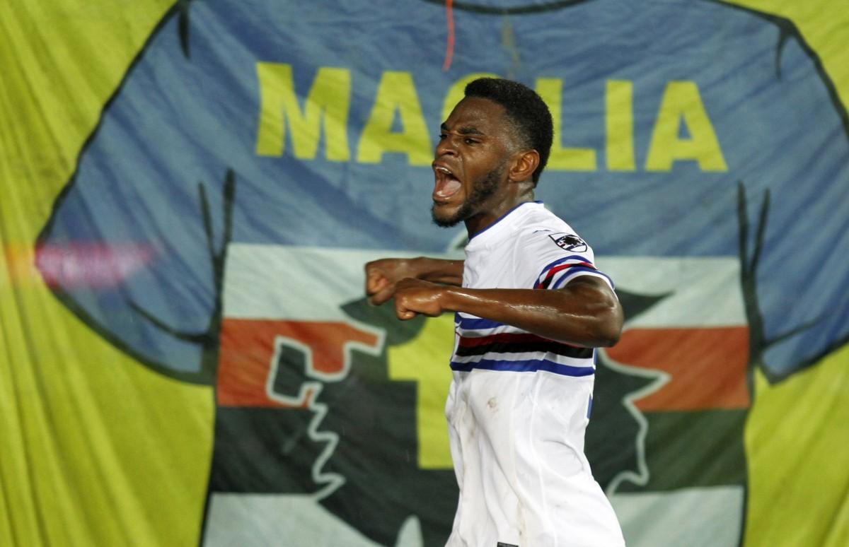 Sampdoria, riecco la vittoria