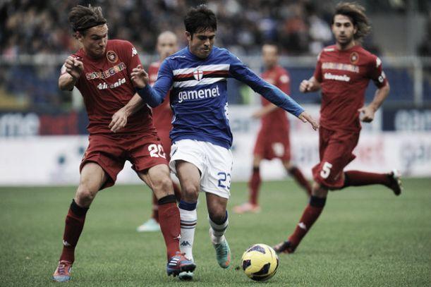 Sampdoria - Cagliari, le scelte di Mihajlovic e Zola