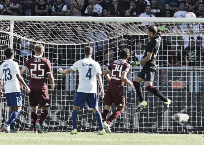 Verso Sampdoria-Torino: le ultime possibilità